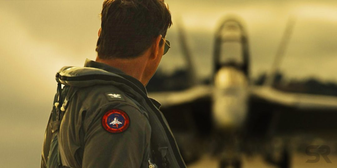 Top Gun: Maverick First Trailer Tom Cruise