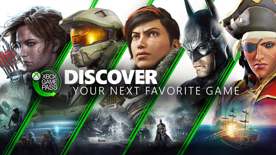 Xbox Game Pass Receives Play Later and Improved Alexa Features