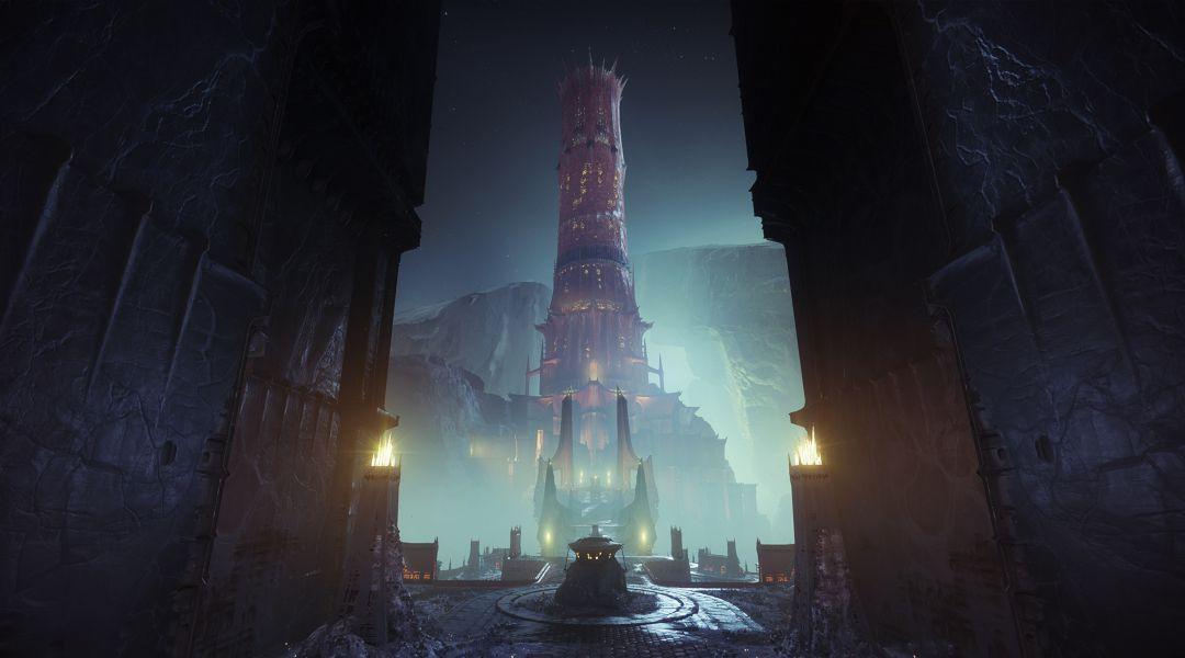Destiny 2: Shadowkeep Is Like a 'Rise of Iron Plus,' Says Bungie