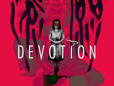 Devotion not back on Steam, says Red Candle Games