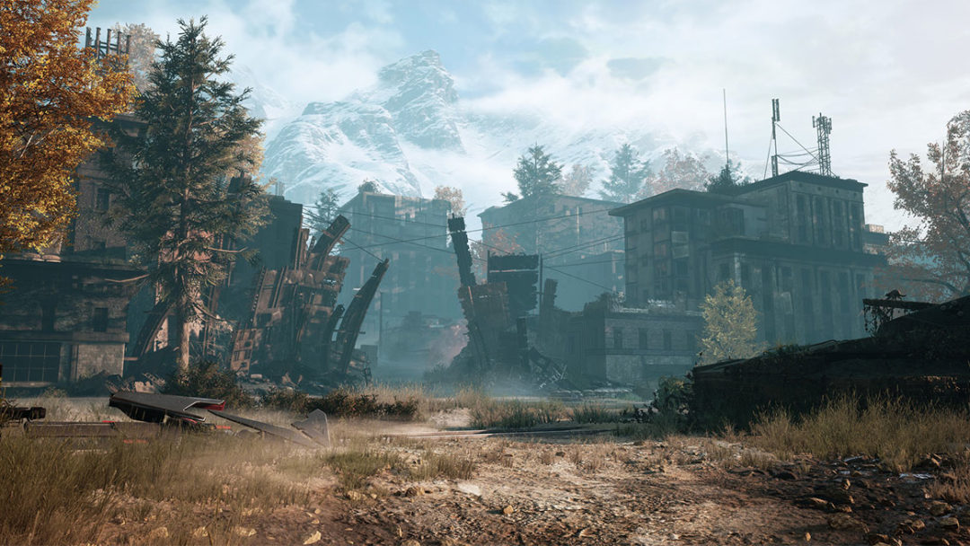Disintegration, Halo shooter from V1 Interactive, Private Division
