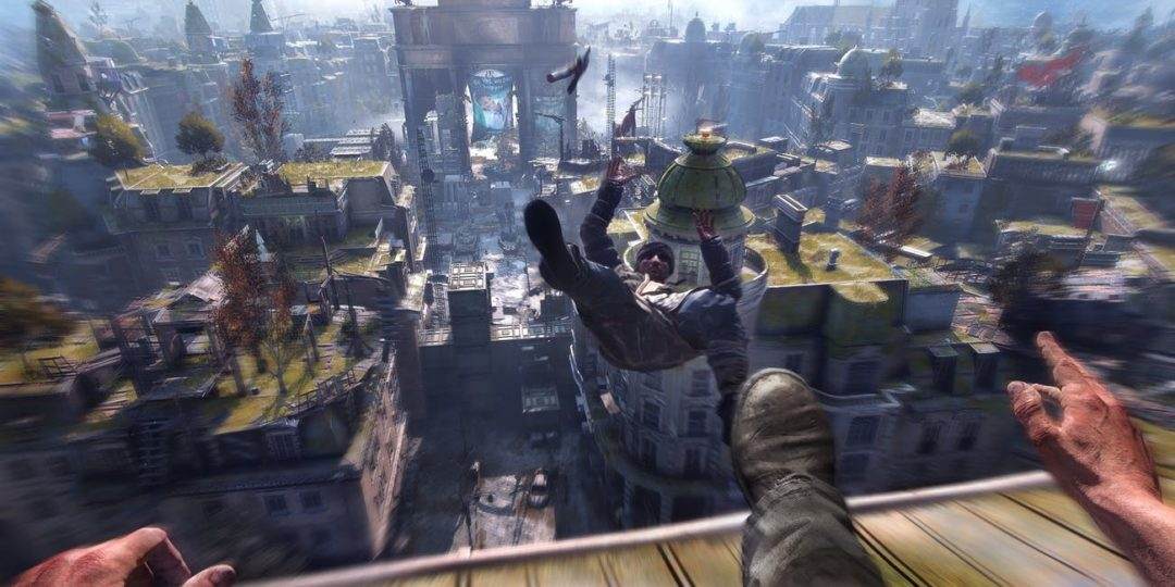 Techland Dying Light 2 Cross-Gen