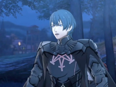 Fire Emblem Three Houses voice actor Chris Niosi replaced