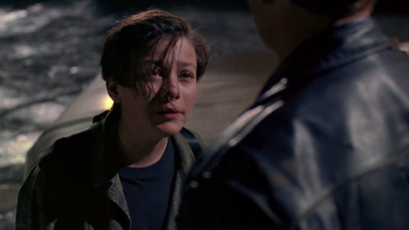 terminator: Dark fate, john connor, edward furlong