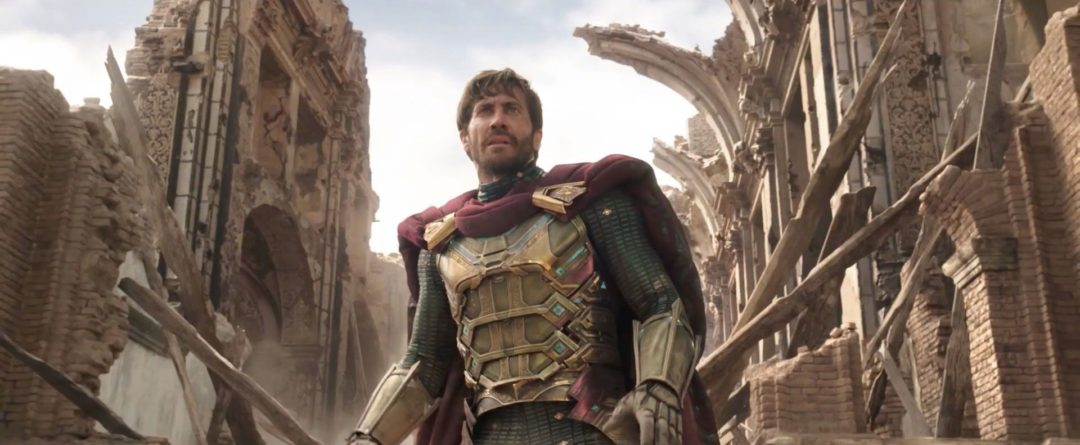 Courts Are Powerless Against Mysterio in Spider-Man: Far From Home