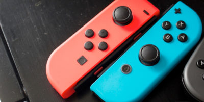Switch Joy-Con repair refund Nintendo memo