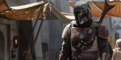 The Mandalorian season 2 from Jon Favreau