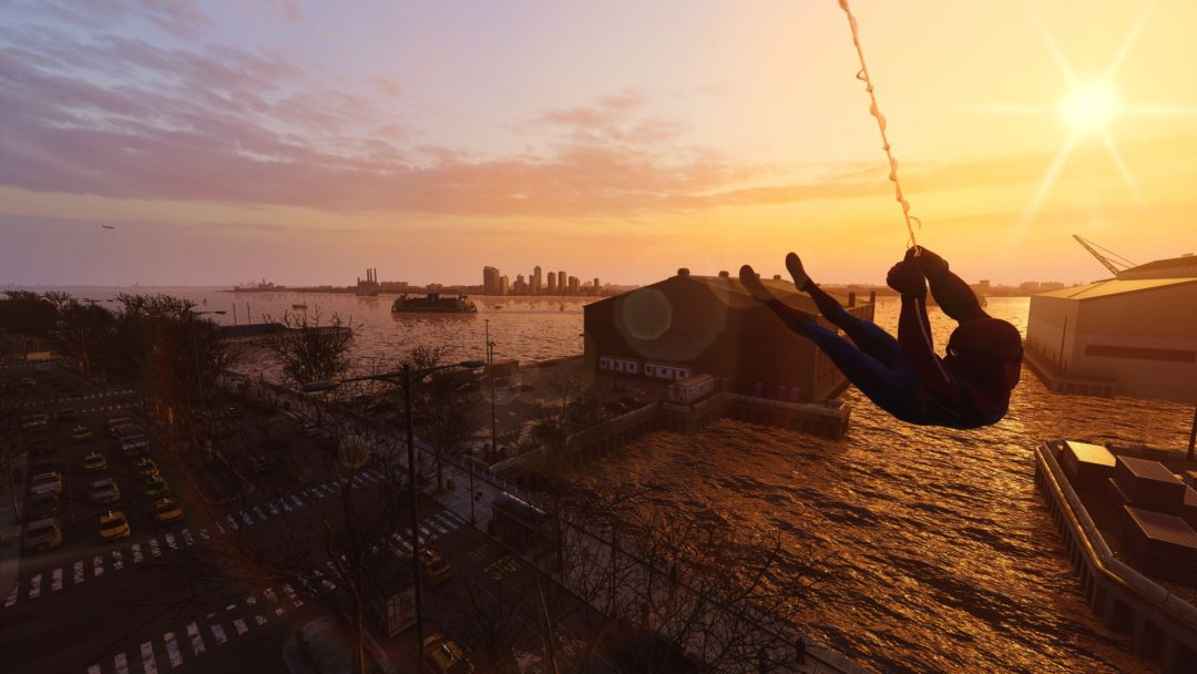 A Guide to Taking the Perfect Screenshot in Your Favorite Video Games