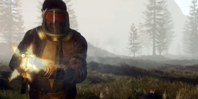 Mavericks: Proving Grounds canceled by Automaton Games