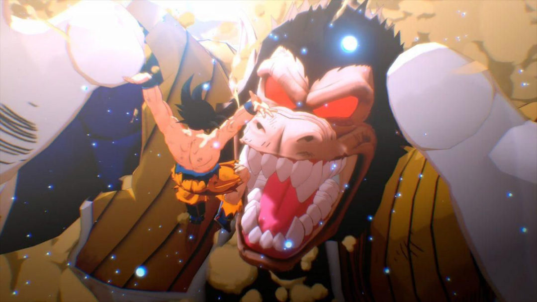 Gamescom 2019: Bandai Namco brings Dragon Ball Z: Kakarot