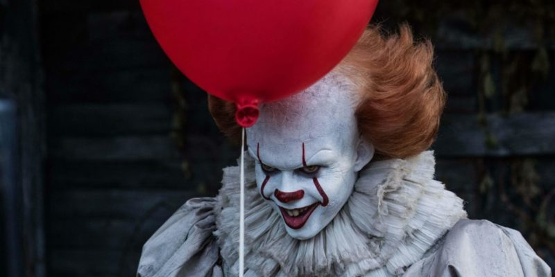 It Chapter two runtime long director's cut planned