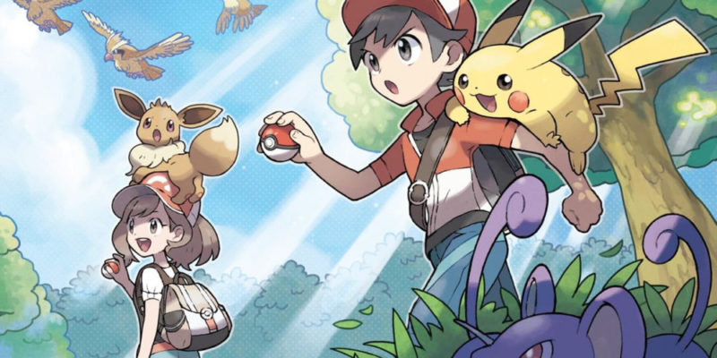 Tencent The Pokémon Company new game team up