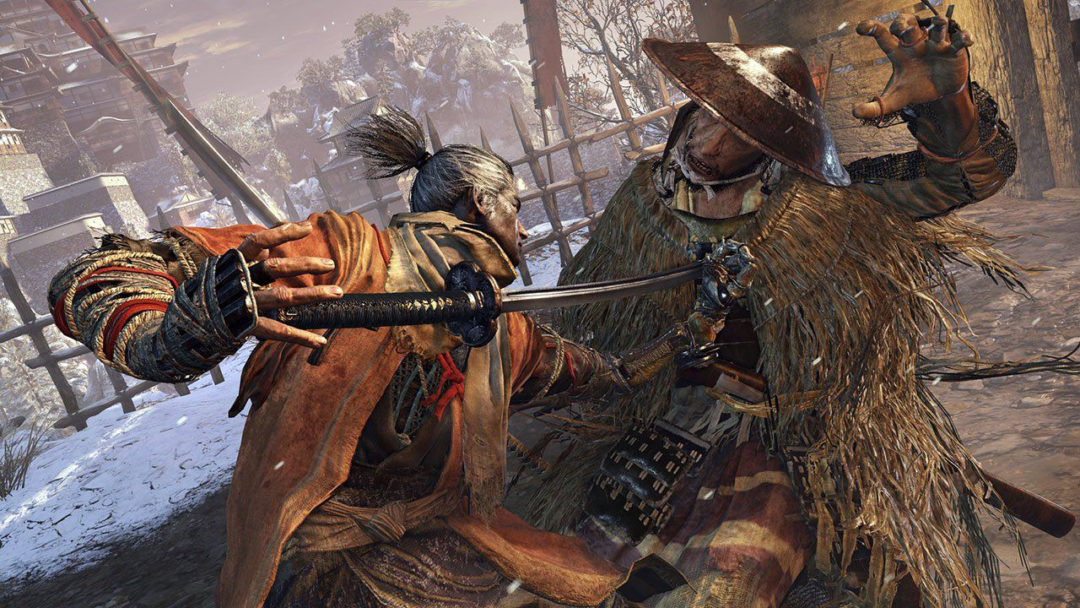 Sekiro: Shadows Die Twice gets easy mode mod