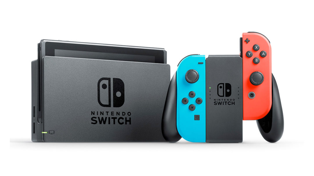 Nintendo Switch to Get Increased Battery Life, Jaunty New