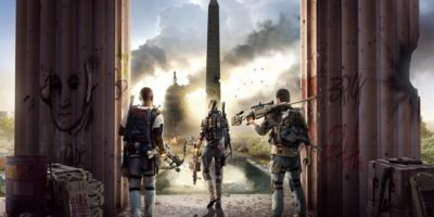 The Division 2 single-player spin-off