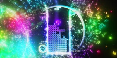 tetris effect, epic games store