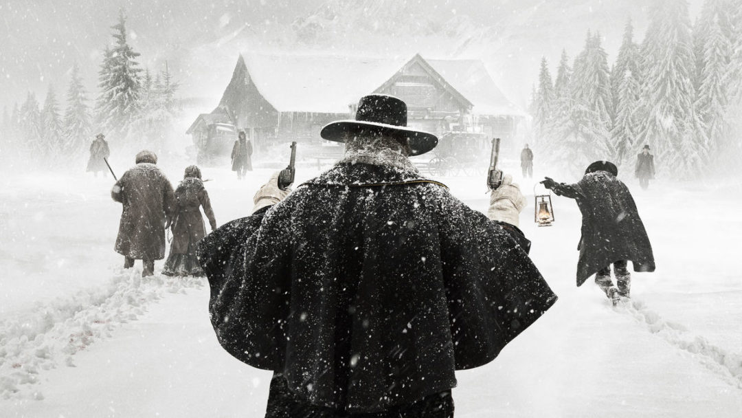 The Hateful Eight Owes More to Horror Than Westerns
