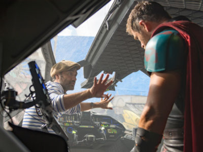 Taika Waititi Returing for Thor 4, Akira Film to Be Delayed Indefinitely