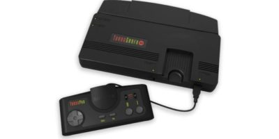 TurboGrafx-16 Mini Full Game Lineup Has 50 English & Japanese Titles