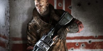 Wolfenstein: The New Order Made Nazis Terrifying Again