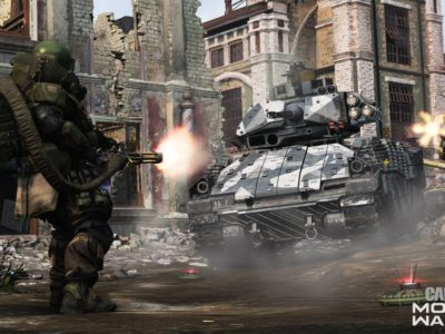 call of duty: modern warfare, activision, infinity ward