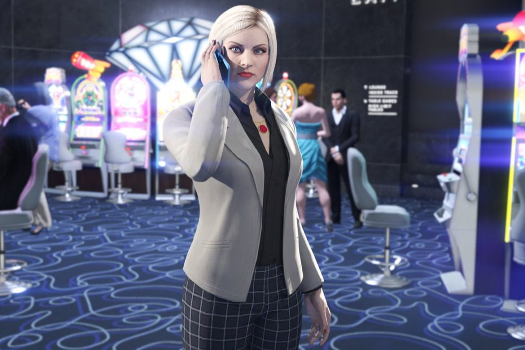 GTA Online | Grand Theft Auto Online casino legal problems and mini-games banned