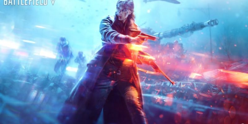 Battlefield V no longer getting 5v5 competitive mode