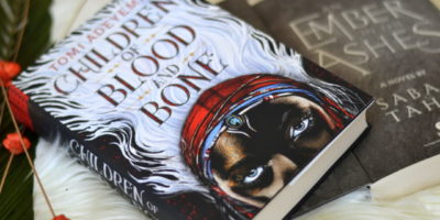 Disney / Lucasfilm make Children of Blood and Bone, not Star Wars or Indiana Jones