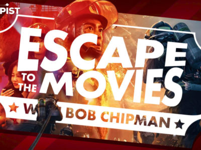 The Bravest Review - Escape to the Movies