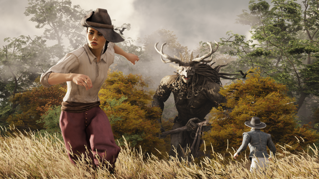Spiders Wants Greedfall To Fill The Void Left By Bioware