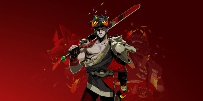 Hades, Epic Games Store, Steam, Supergiant