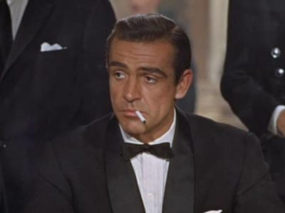 James Bond Will Return Even If He Isn't James Bond