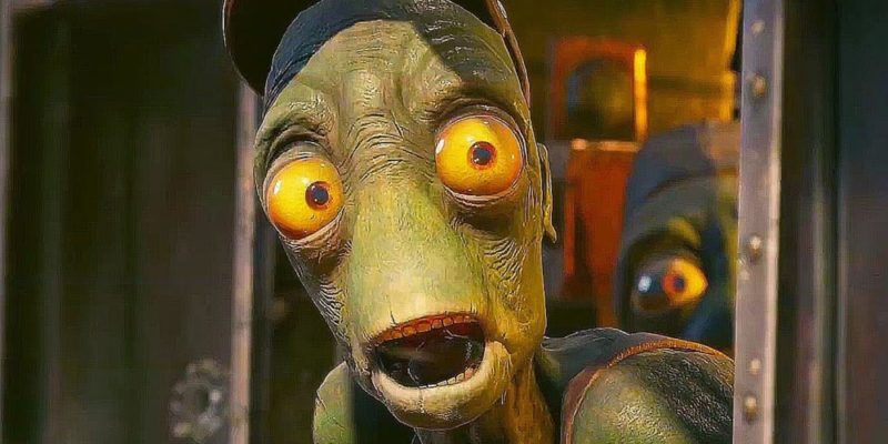 Oddworld: Soulstorm developer on Epic Games Store exclusivity