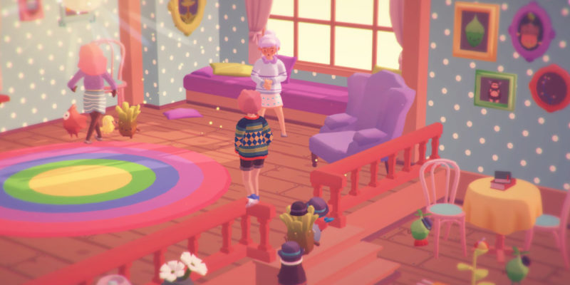 Glumberland, Epic Games Each Respond to Harassment over Ooblets