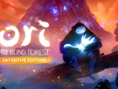 Ori and the Blind Forest Definitive Edition Nintendo Switch Gamescom from Microsoft