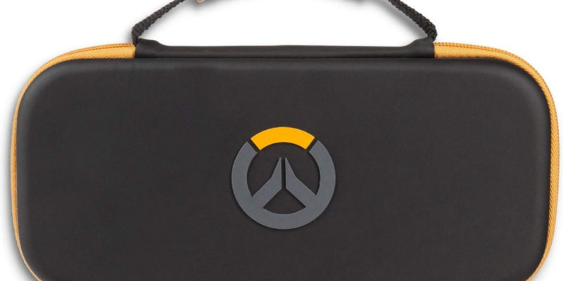 Official Overwatch Switch Case Leaks, Suggesting a Coming Port Reveal