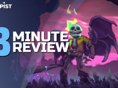 RAD Review in 3 Minutes