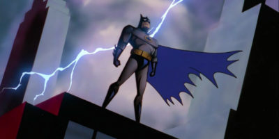 Kevin Conroy Plays Live-Action Bruce Wayne Batman in Crisis on Infinite Earths DC