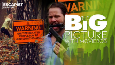 Bob Chipman - The Cancellation of The Hunt Is Playing a Dangerous Game - The Big Picture