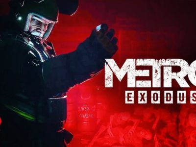 Metro Exodus: The Two Colonels, Gamescom