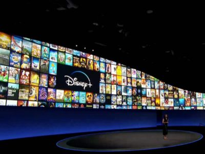 Disney+ and Charter Communications cable company account sharing