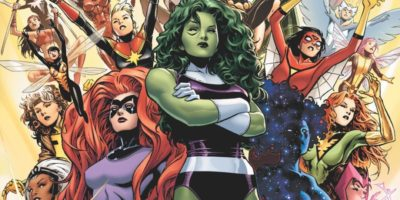 ABC Marvel new female superhero TV series