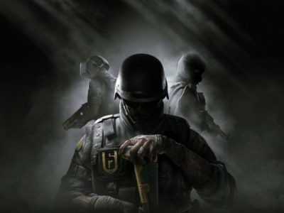 Rainbow Six Siege Leak Offers Concept Art of Year 4 Season 3 Operators