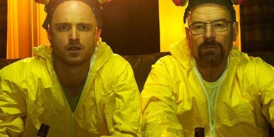 Breaking Bad movie Netflix Greenbrier via Better Call Saul