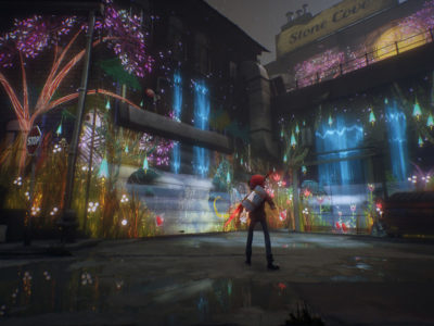 Concrete Genie dev Pixelopus says Sony is doing accessibility better