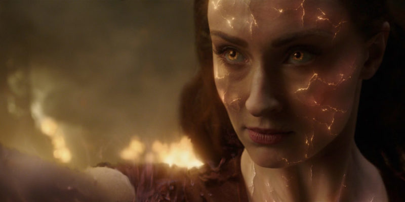 Dark Phoenix and Fox destroy Disney third quarter