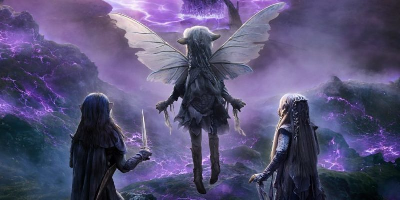 The Dark Crystal Age Of Resistance Review Escapist Magazine