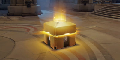 FTC / ESA lootboxes   Sony, MS, and Nintendo All Agree to Disclose Loot Box Winning Odds