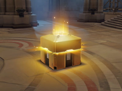 FTC / ESA lootboxes | Sony, MS, and Nintendo All Agree to Disclose Loot Box Winning Odds