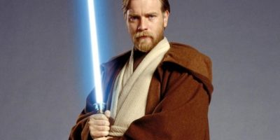 Ewan McGregor Set to Return as Obi-Wan Kenobi in Disney+ Series